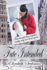 Fate Intended  by  Elizabeth Seckman