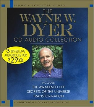 The Wayne W. Dyer CD Audio Collection  by  Wayne W. Dyer