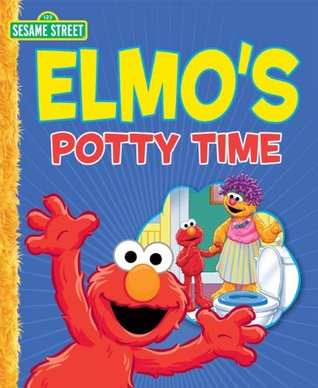 Elmos Potty Time Caleb Burroughs