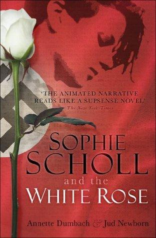 White Rose: Munich 1942-1943  by  Inge Scholl