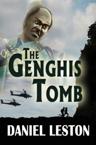 The Genghis Tomb  by  Daniel Leston