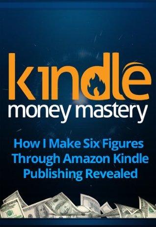 Kindle Money Mastery  by  Stefan Pylarinos