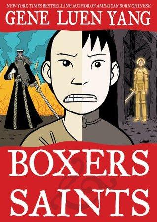 Boxers & Saints Gene Luen Yang