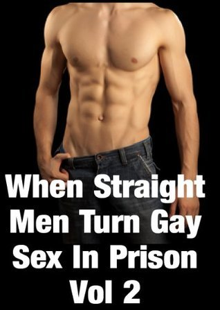 When Straight Men Turn Gay - Sex In Prison Vol 2 The Ex-Cops Sexual Torment Continues Ryan Scott