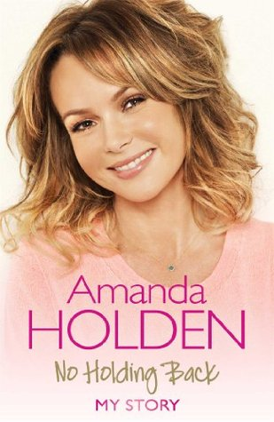 No Holding Back Amanda   Holden
