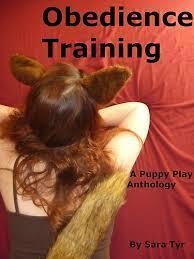 Obedience Training Sara Tyr