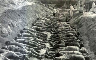 Korean War Atrocities Government Operations  by  United States