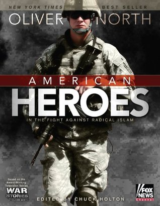American Heroes Oliver North