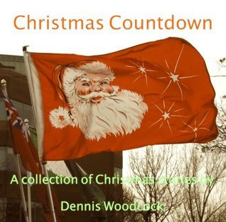 Christmas Countdown Dennis Woodcock
