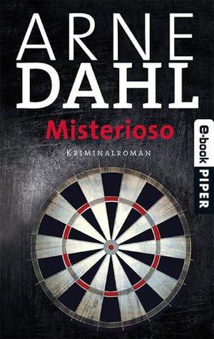 Misterioso: Kriminalroman Arne Dahl