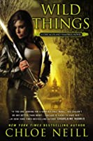 Wild Things(Chicagoland Vampires #9)