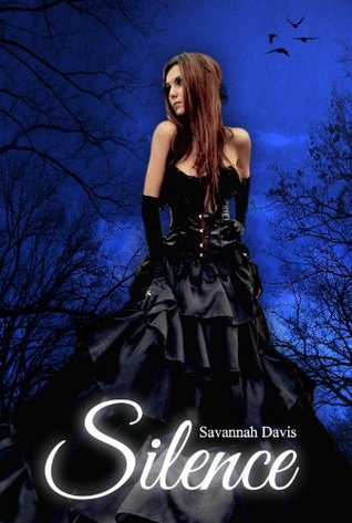 Silence - Das Lied der Wölfe  by  Savannah Davis