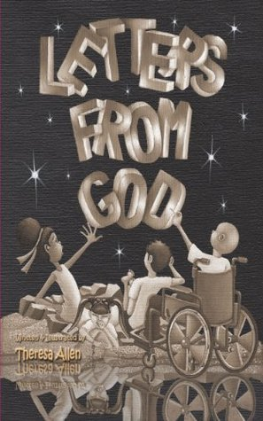 Letters From God Theresa Allen