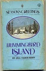 Hummingbird Island Jill Tahourdin