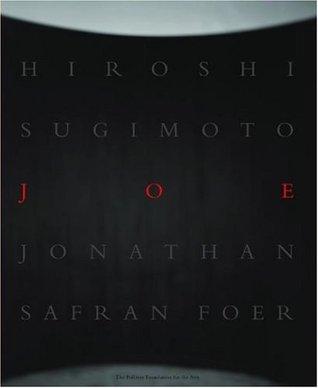 Joe  by  Jonathan Safran Foer