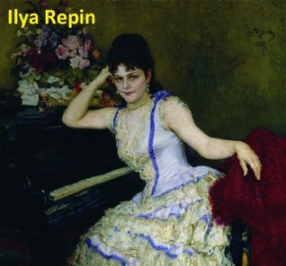 533 Color Paintings of Ilya Repin - Russian Realist Painter (August 5, 1844 - September 29, 1930) Jacek Michalak