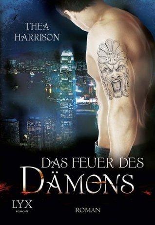 Das Feuer des Dämons  by  Thea Harrison