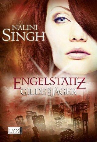 Engelstanz: Dunkle Verlockung Teil 3  by  Nalini Singh