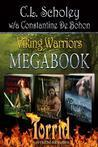Viking Warriors Megabook Constantine De Bohon