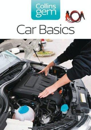 Car Basics Kevin Elliott