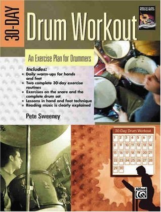 The Pro Drummers Handbook: Tips and Tools to Survive as a Working Drummer Pete Sweeney