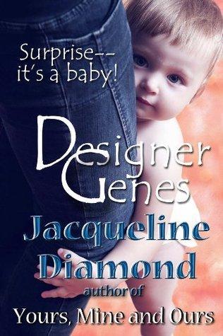 Designer Genes Jacqueline Diamond