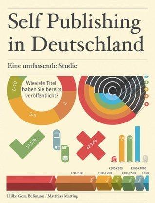 Self Publishing in Deutschland: Eine umfassende Studie Hilke-Gesa Bußmann