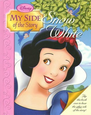 Snow White/The Queen (My Side of the Story, #2) Daphne Skinner