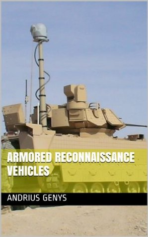 Armored Reconnaissance Vehicles | Military-Today.com Andrius Genys