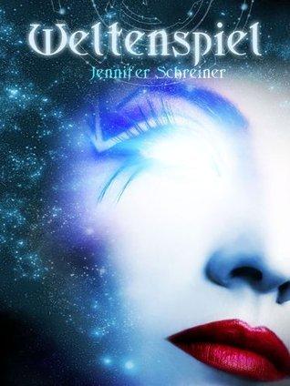 WeltenSpiel  by  Jennifer Schreiner