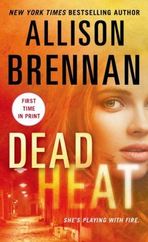 Dead Heat Allison Brennan