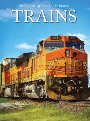 Trains Weldon Owen