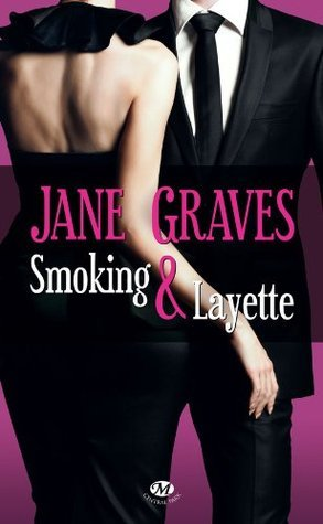 Smoking et layette  by  Jane Graves