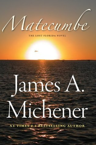 Matecumbe  by  James A. Michener