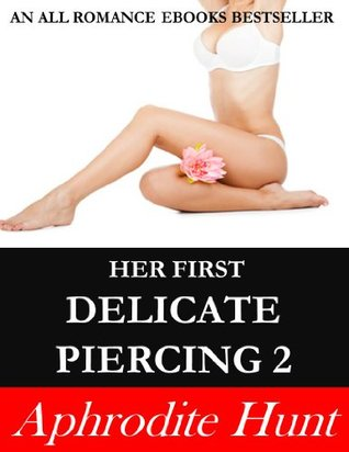 Her First Delicate Piercing 2  by  Aphrodite Hunt