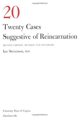Children Who Remember Previous Lives: A Question of Reincarnation  by  Ian Stevenson