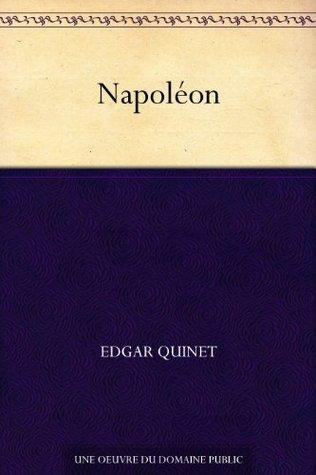 Napoléon Edgar Quinet