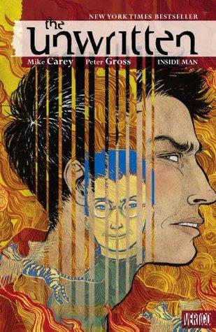 The Unwritten Vol. 2: Inside Man Mike Carey