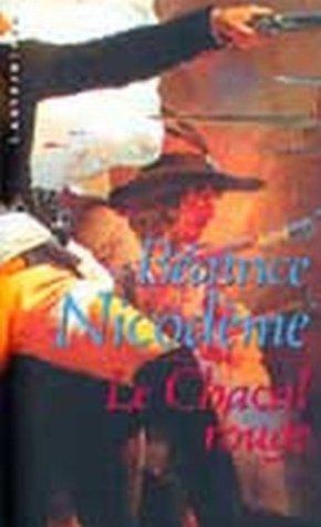 Le chacal rouge (Labyrinthes)  by  Béatrice Nicodème