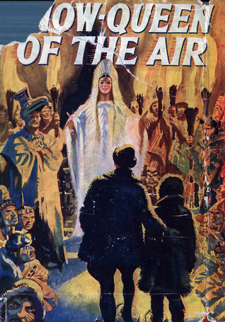Snow-Queen of the Air  by  Dorothy  Carter
