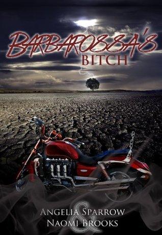 Barbarossas Bitch  by  Naomi Brooks