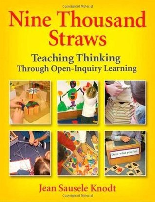 Nine Thousand Straws: Teaching Thinking Through Open-Inquiry Learning  by  Jean Sausele Knodt