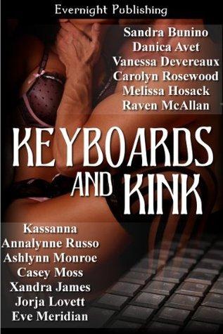 Keyboards and Kink Sandra Bunino
