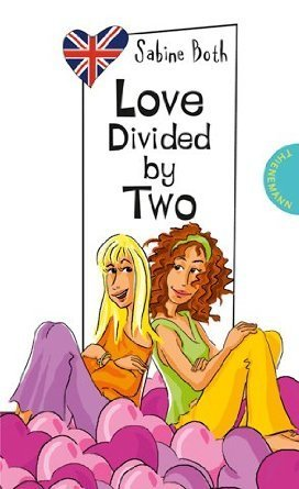 Love Divided  by  Two by Sabine Both