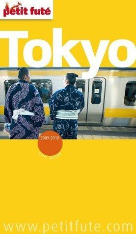 Tokyo - Kyoto (City Guides Monde)  by  Collectif