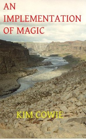 An Implementation of Magic  by  Kim Cowie