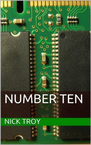 Number Ten  by  Nick Troy