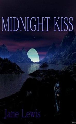 MIDNIGHT KISS  by  Jane Lewis