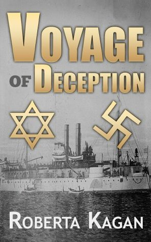 From: Nazi, Germany, To: Cuba. A story of Love, a Voyage of Deception.  by  Roberta Kagan