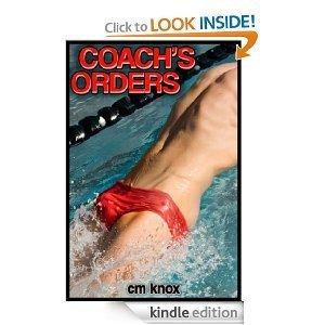 Coachs Orders C.M. Knox